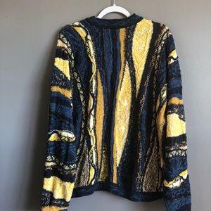 COOGI Sweaters - Coogi Australia • Classic Vintage Sweater